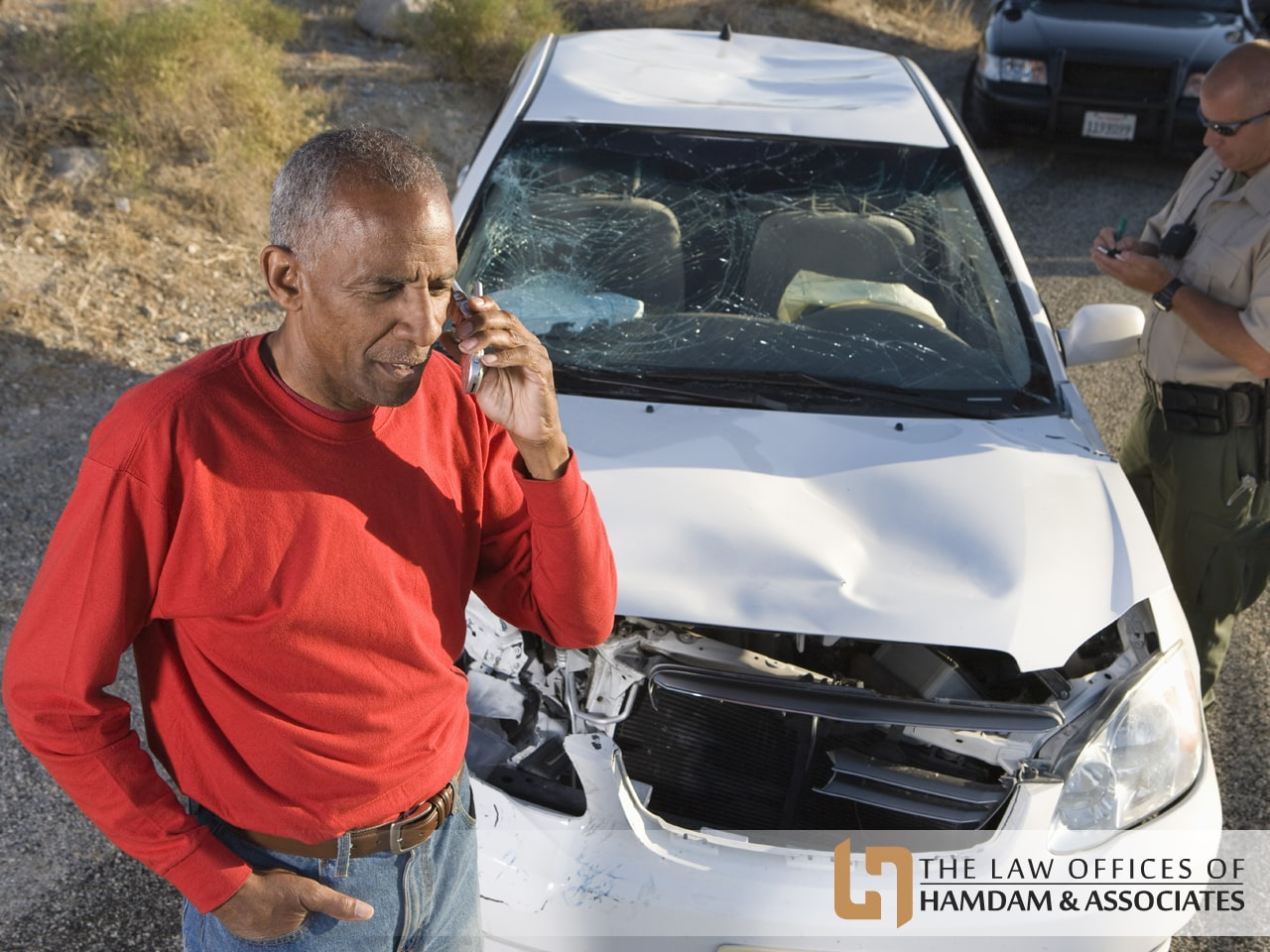 Car Accident Attorney Los Angeles - Law Offices of Hamdam ...